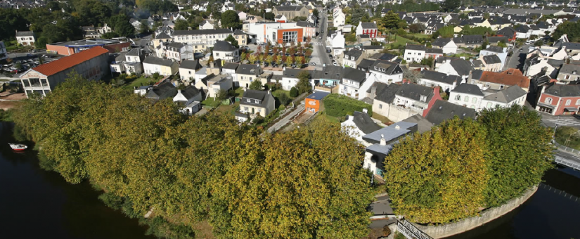 Ville d'Inzinzac-Lochrist