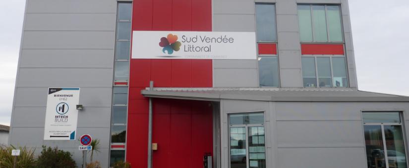 CC Sud Vendée Littoral